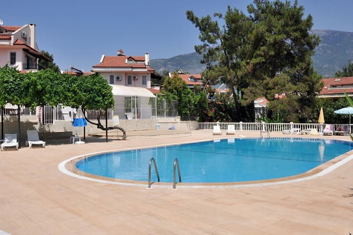 3 Bed Appartment Hisaronu - Oludeniz good location
