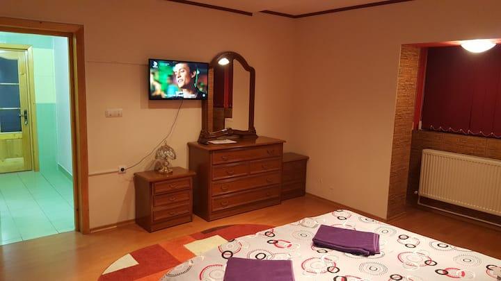 Vila Magica Room nr. 2