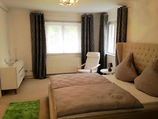 Apartment Villa-Lortzing