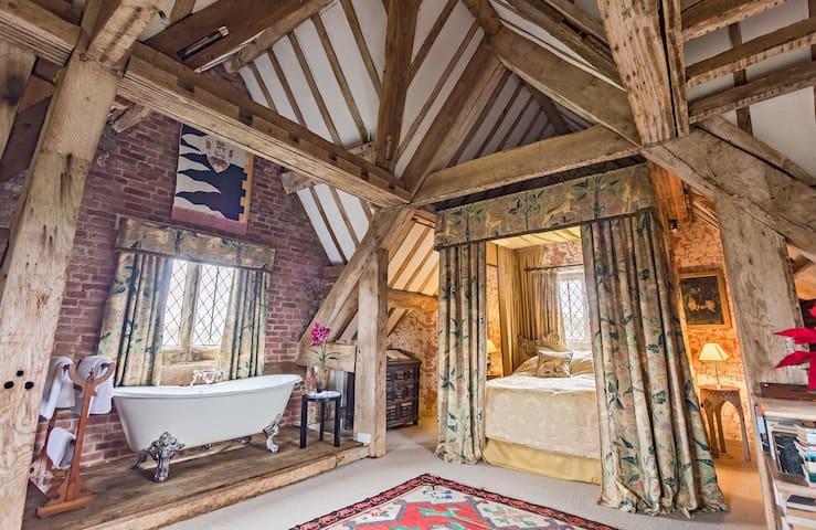 Prince Rupert Suite