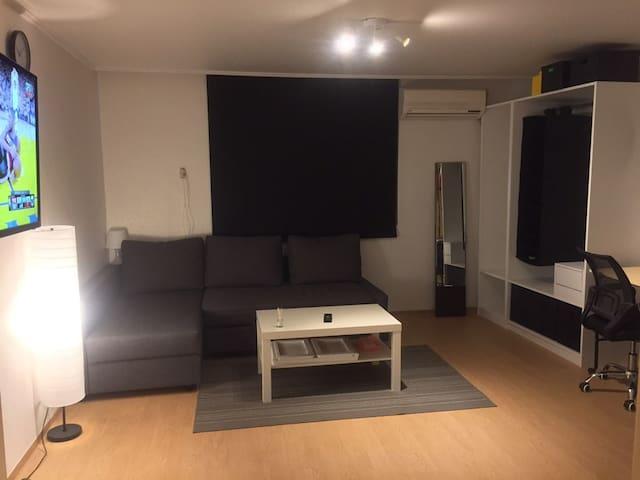 #New Open# Cozy Private Studio