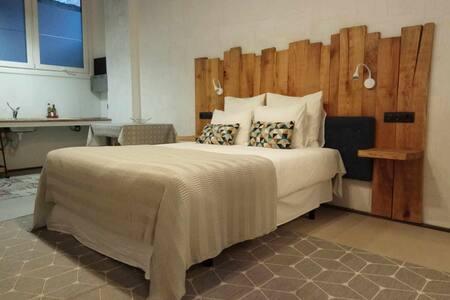 01 Brand new loft in Getaria, Kabian