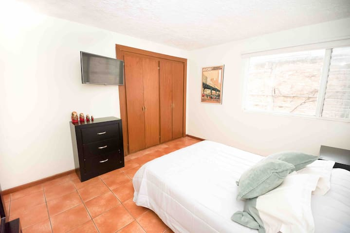 Casa Schumann Bedroom No. 3