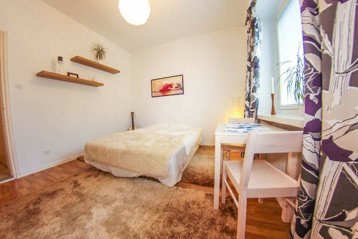 Chic Studio in the Heart of Helsink - Helsinki - Apartament