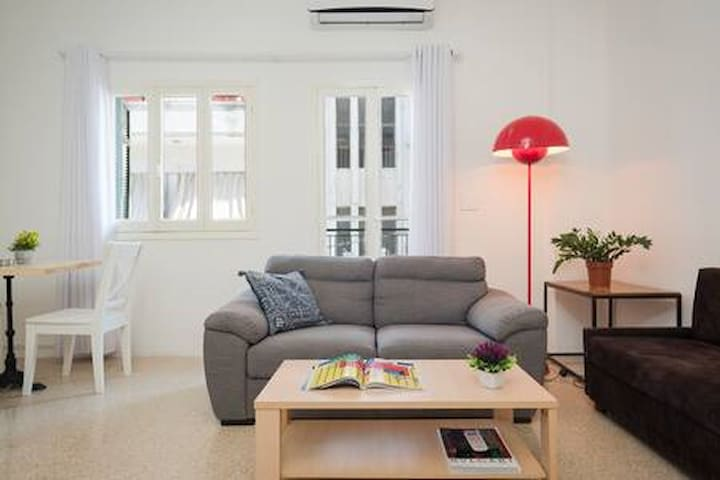 Modern | Spacious | Mar Mikhael | F&Bers | Walk