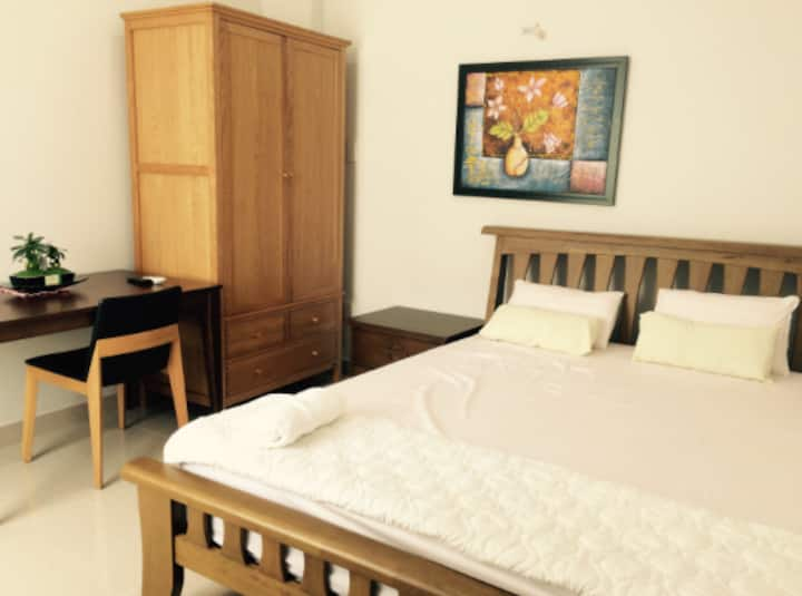 IMMACULATE ROOMS NEAR DOWNTOWN 2