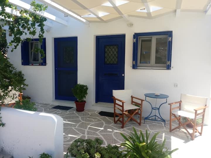 Flora psathi studio-Kimolos