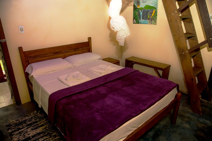 Suite FIT  - Paraty - Bed & Breakfast