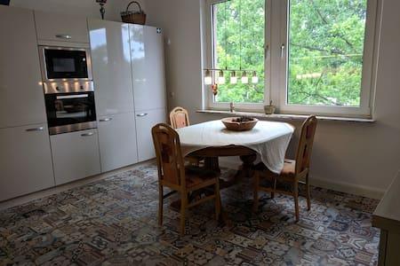 Ruhige 90m2 Wohnung  in Dorsten nahe Blauer See