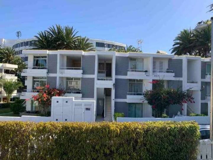 Maspalomas Foresta C3 / luxury beachfront