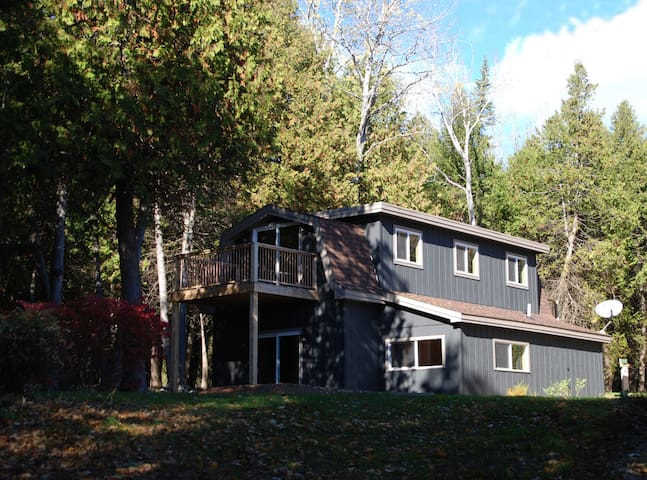 2 Story, 3 Bd/2 Bath Vacation Home on Lake Huron - Saint Ignace - Casa