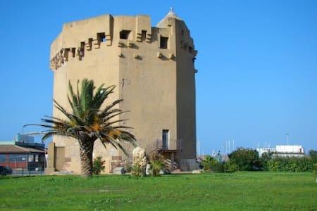 Appartamento moderno vicino al mare - Porto Torres - 公寓