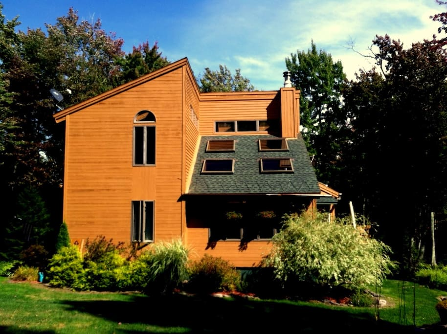 Mink Hollow Lodge