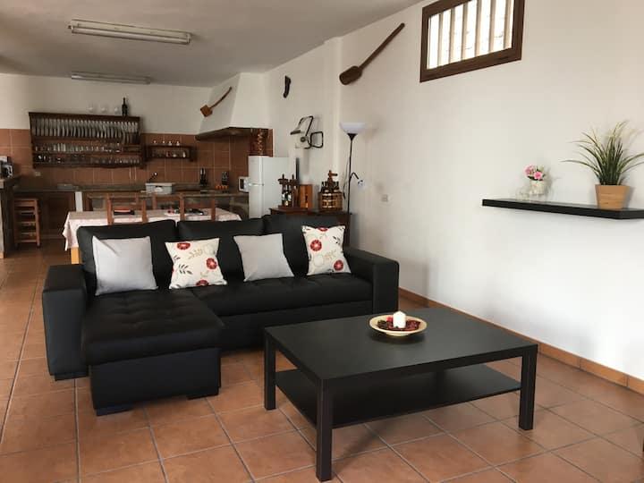 Apartamento Aríñez
