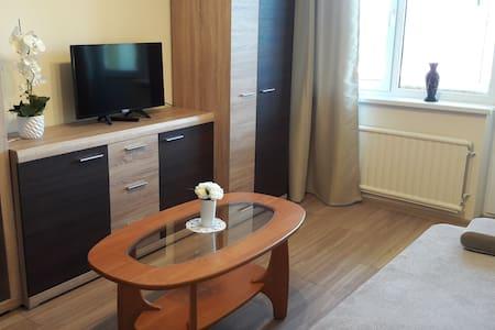 Tulpiu Apartments
