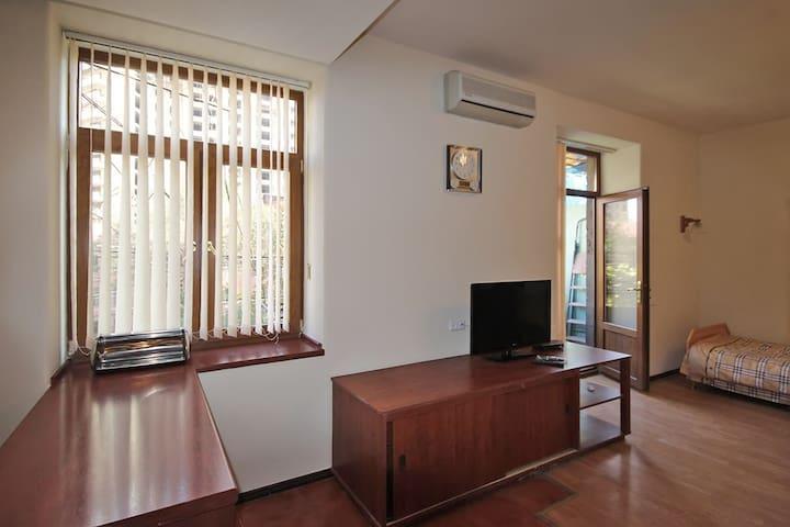Saryan Downtown - Yerevan - Apartamento