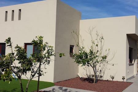 Galilee Vacation House - Lehavot HaBashan - 独立屋