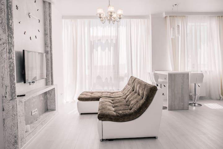 Квартира БИЗНЕС класса