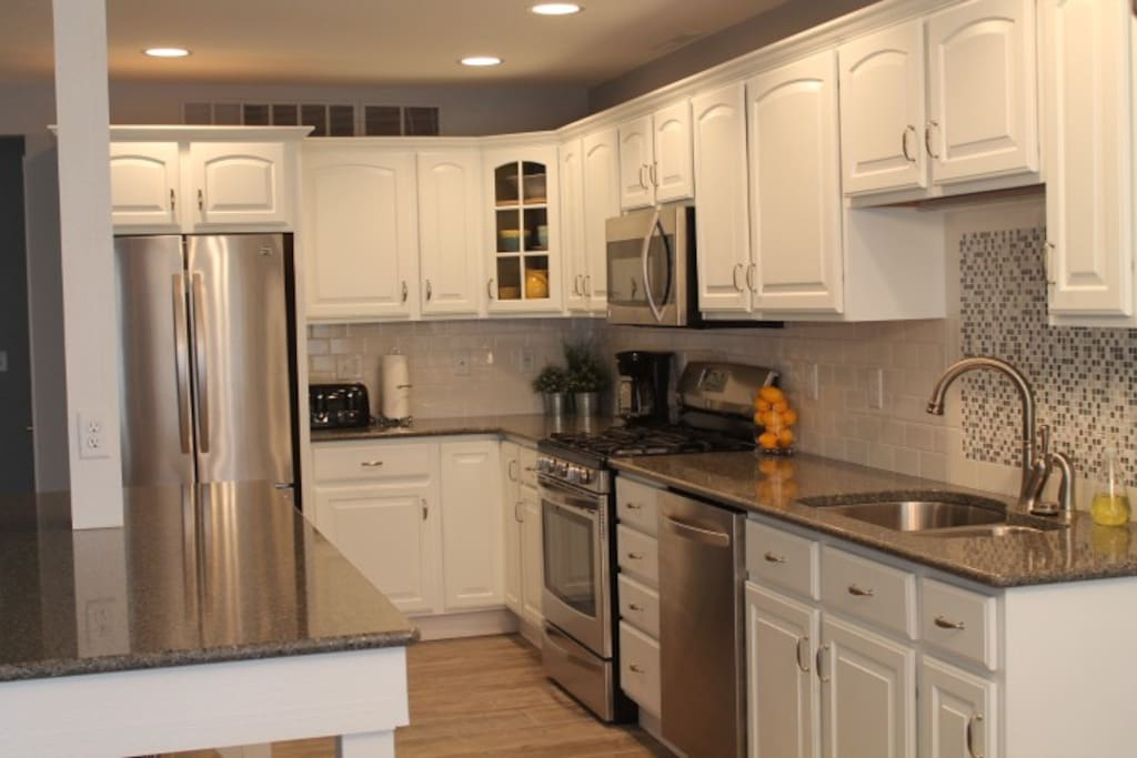 You will love this kitchen