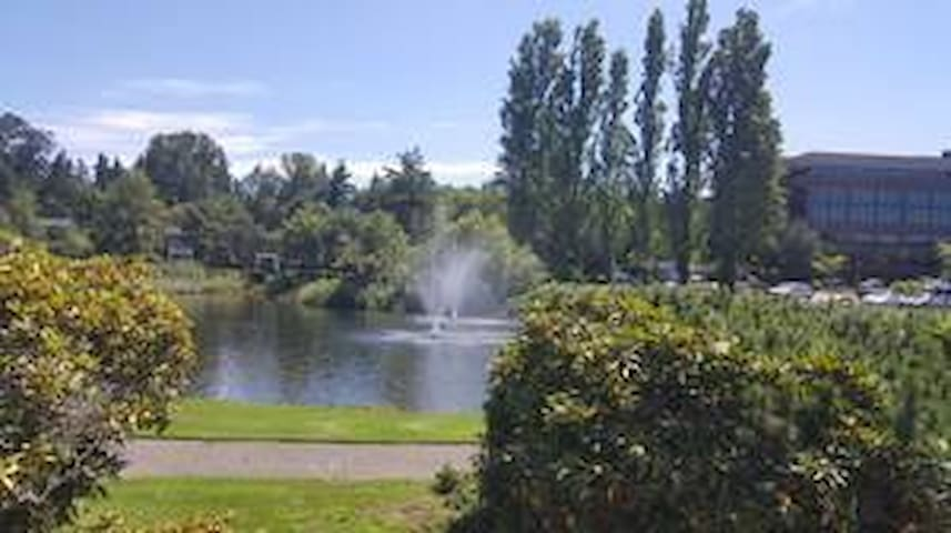 Lakeside@weidner apt - Mountlake Terrace
