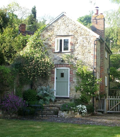 Cottage in an Area of Outstanding Natural Beauty - Kent - Hus