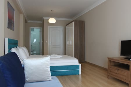 Private Double Room in Sultanahmet - Free WiFi