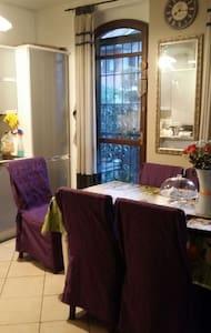 Stanza in villa cortile e giardino - San Donato Milanese
