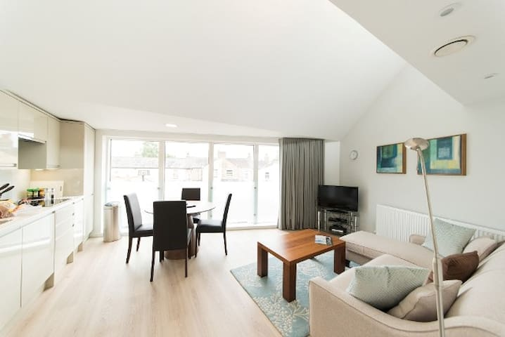 Nelson Court 1 Bedroom Business - Cambridge - Appartamento