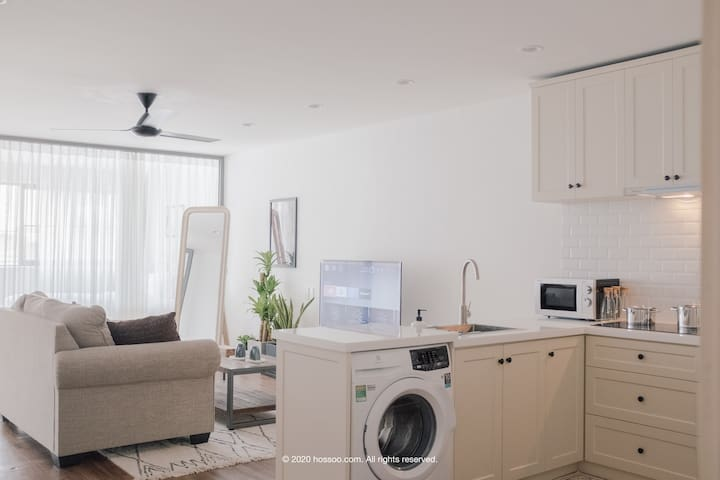 ♛ Blooming ♛ 1-Bed boutique apartment ♛