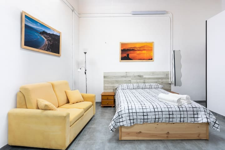 Apartamento-estudio La Hornera