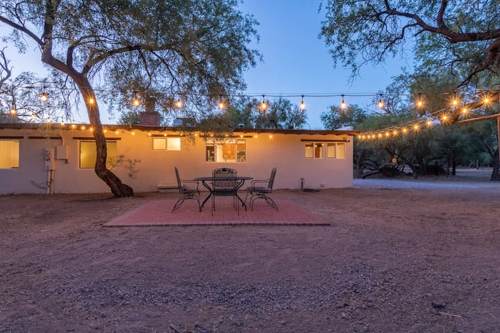 Remodeled Ranch house on 3 beautiful acres