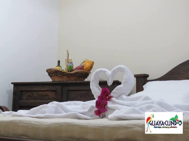 FINCA HOTEL GUAYACUNDO - Vergara - Overig