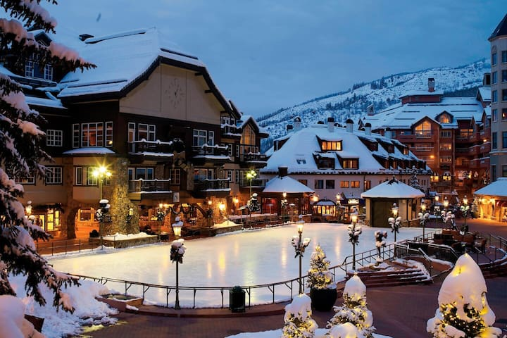 Sheraton Mountain Vista - Beaver Creek - Jan 18-25