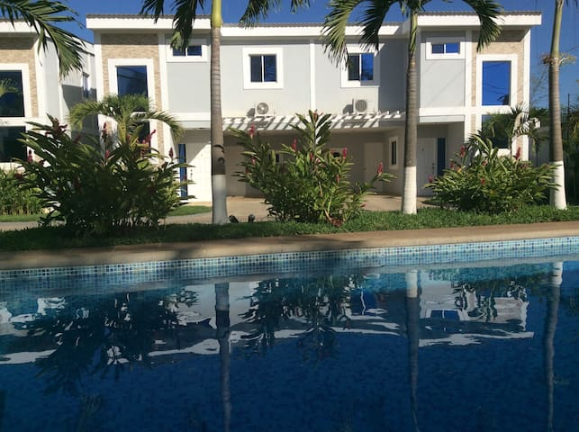 Oasis - Luxury Villa with private swimming pool - Managua - Flat