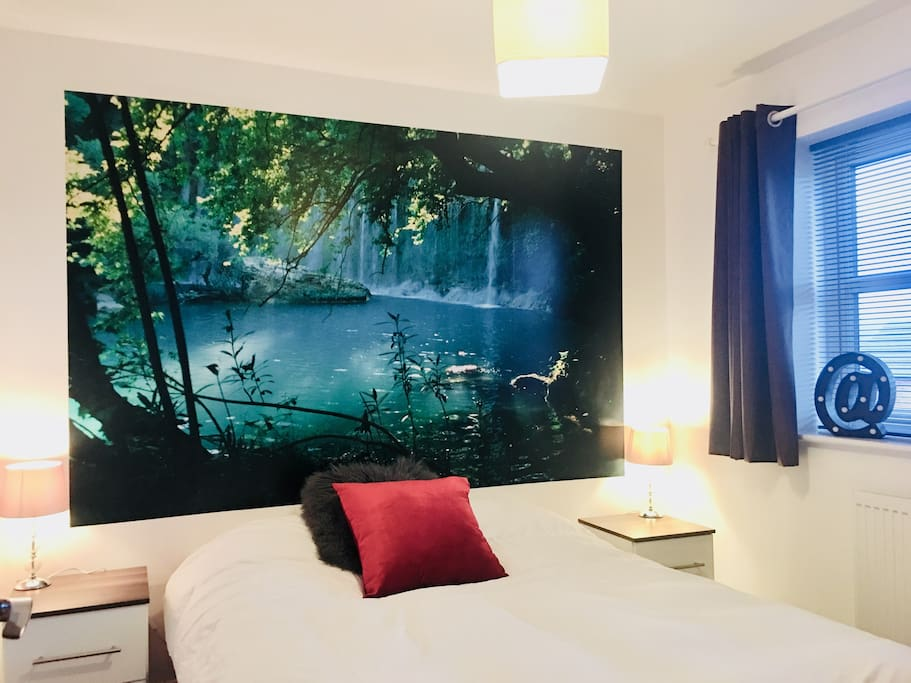 Rooms To Rent In Warrington Cheshire