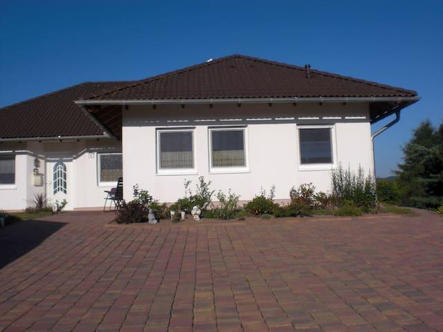 Ferienwohnung Schöne Aussicht  ( Diemelsee ) 40 qm