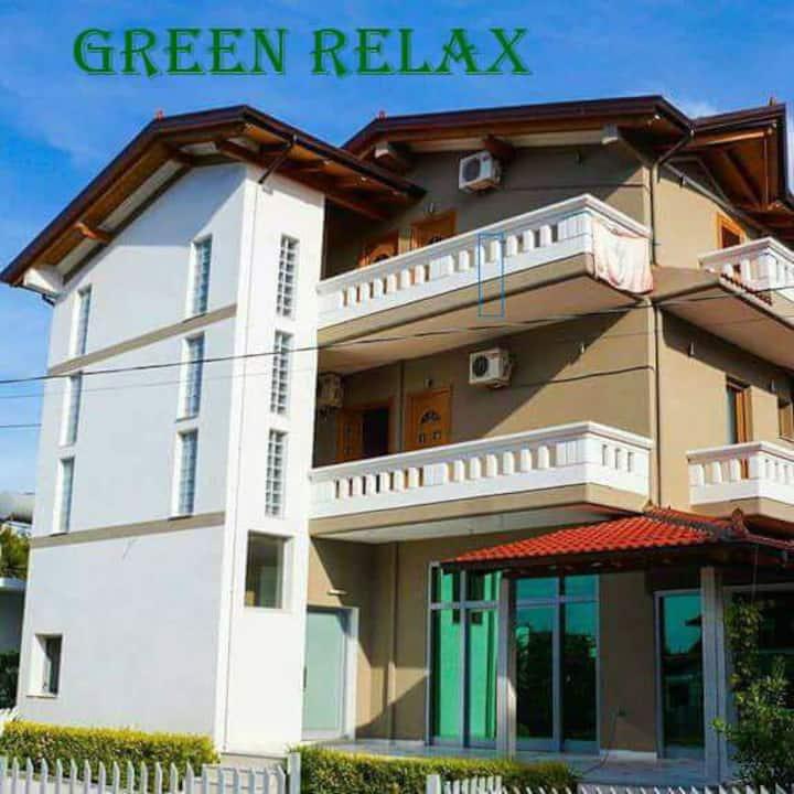 Villa Green Relax 6