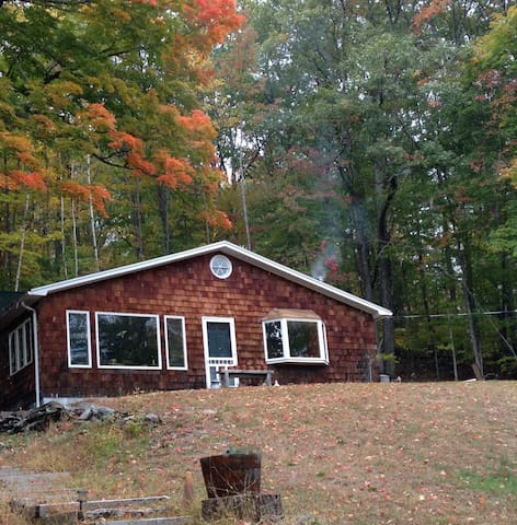 Catskills 2 br Cottage