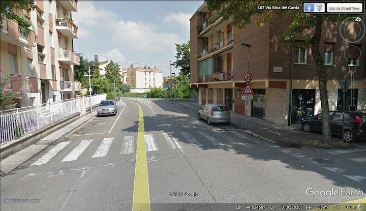 Appartamento - per concerto Vasco Rossi