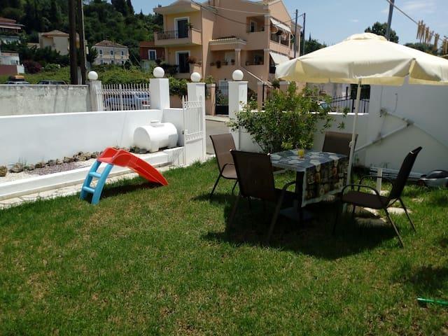 Spiros cozy apartment Corfu town
