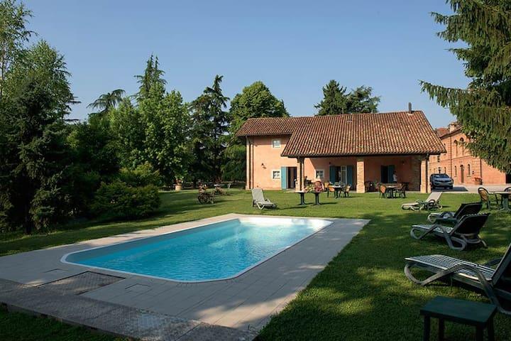 Appartamento Moscato - Santa Vittoria d'Alba
