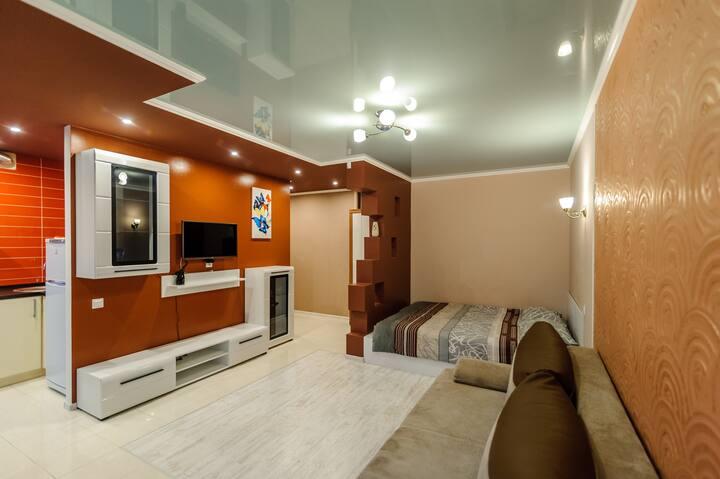 Studio Centre Mariupol
