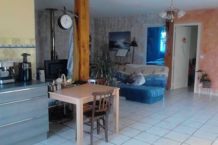 Chambre dans quartier calme - Aureilhan