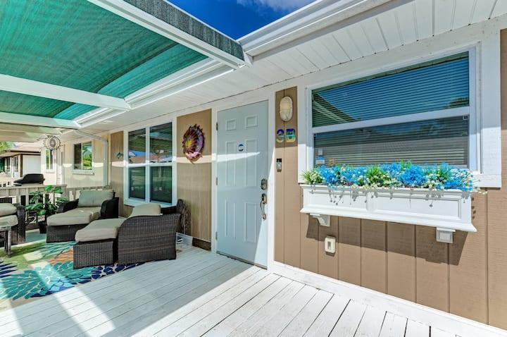 Anna Maria Island Sunshine Kiss Villa