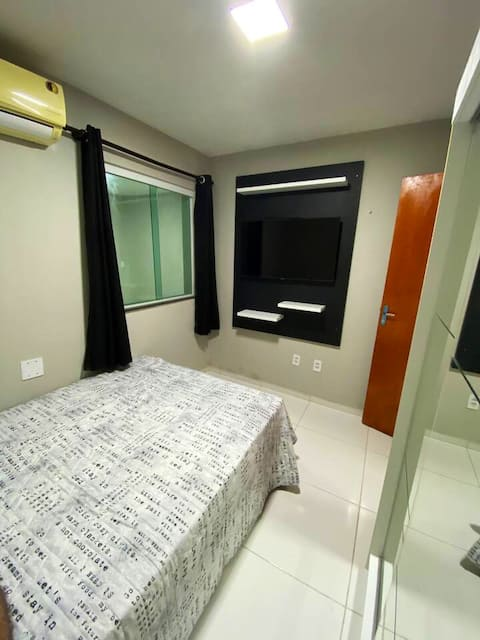 Super comfortable apartment in Sobral