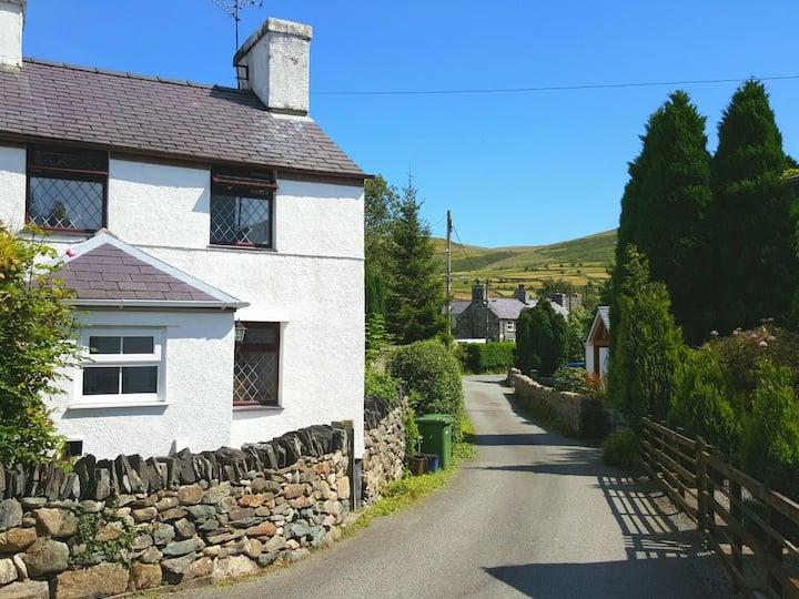 Green Cottage, Snowdonia