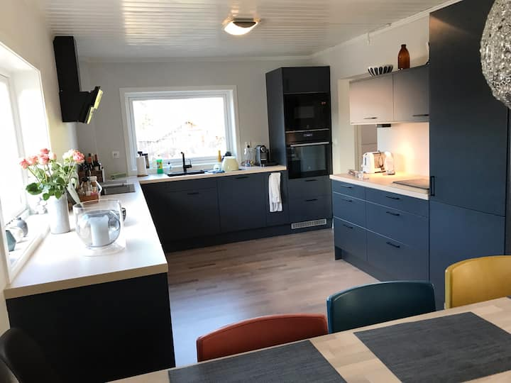 Perfect for families with kids - close to Oslo