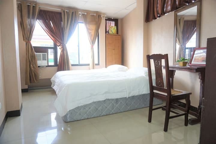 Budget Studio Unit in Mandaue - Mandaue - Apartment