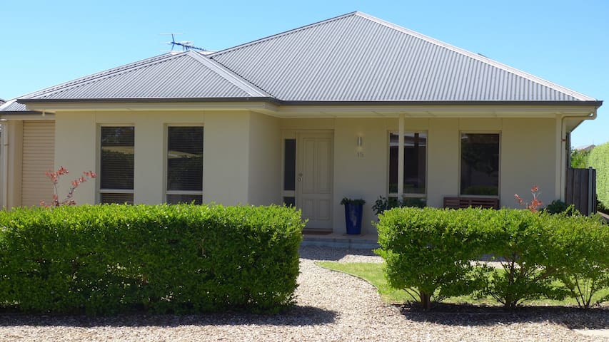 Delightful Normanville beach house - Normanville - Huis