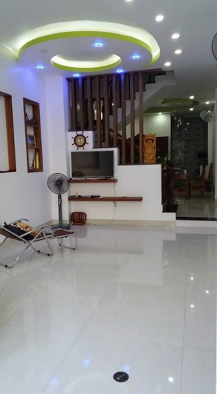 Shared house in Nha Trang
